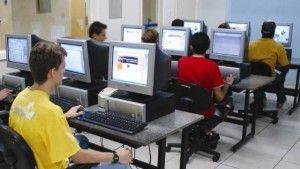 Senac 2 mil vagas em cursos gratuitos no ES