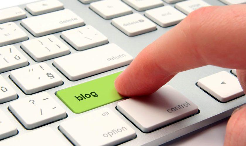 Curso grátis ensina como criar um blog para ganhar dinheiro