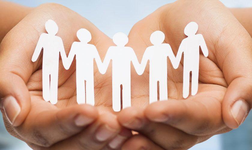 Curso gratuito de Serviço Social e Redução de Danos